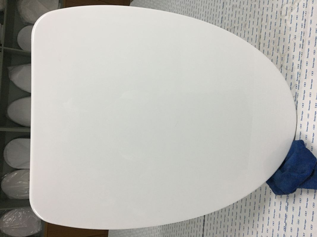 Fine Various Color Oval Toilet Seat Lid Covers With Plastic Seal Ibusinesslaw Wood Chair Design Ideas Ibusinesslaworg
