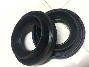 China Corrosion Resistant Toilet Flush Rubber Seal Gasket With No Deformation Leakage Free factory