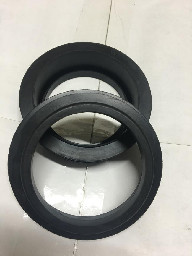 Rubber Ring Toilet Tank Seal Replacement Strong Adhesive O